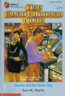 Claudia Kishi Of The Baby-Sitters Club: My First Fashion Muse