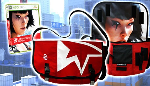 Mirror's Edge: Expensive Collector's Edition