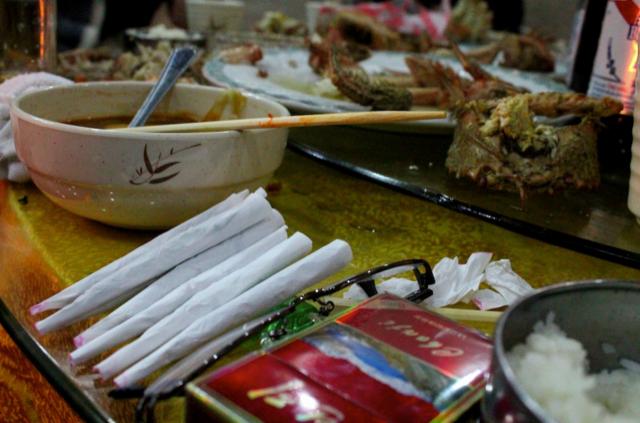 Buying Marijuana in North Korea Sure Sounds Easy