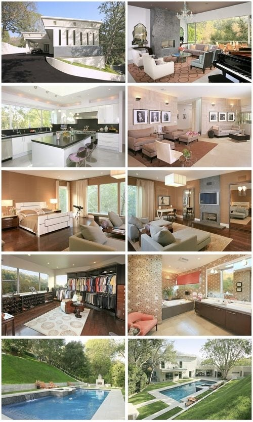 Chelsea Handler's New House of Laffs