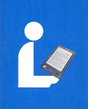 How to Load Up Your Ereader with Ebooks For Free