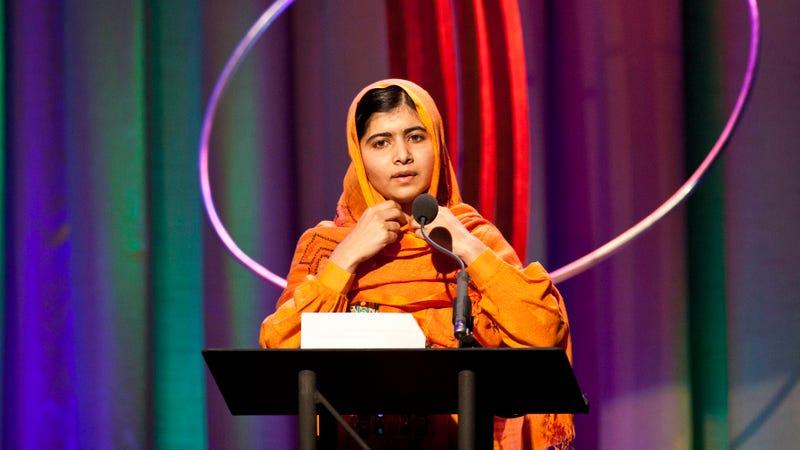 Taliban Says It Would Definitely Try to Kill Malala Yousafzai Again
