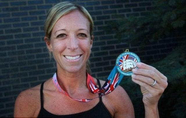 Half-Marathoner Takes Wrong Turn, Wins Marathon