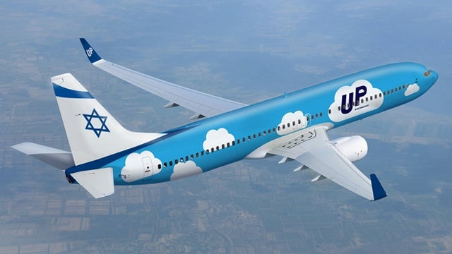 Israeli Airline's New Safety Video Is Cheesy Greatness