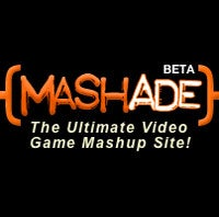 Mashade: Make Your Own Bad Video Game Mashups