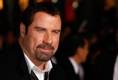 John Travolta Is a Scientologist 'Now and Forever'