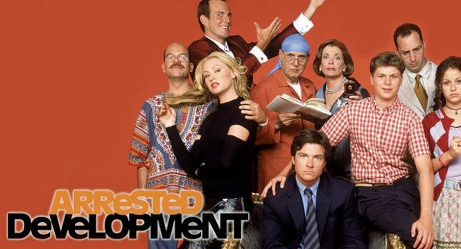 Netflix Plans to Make Entire New Season of Arrested Development Available for Streaming on Same Day