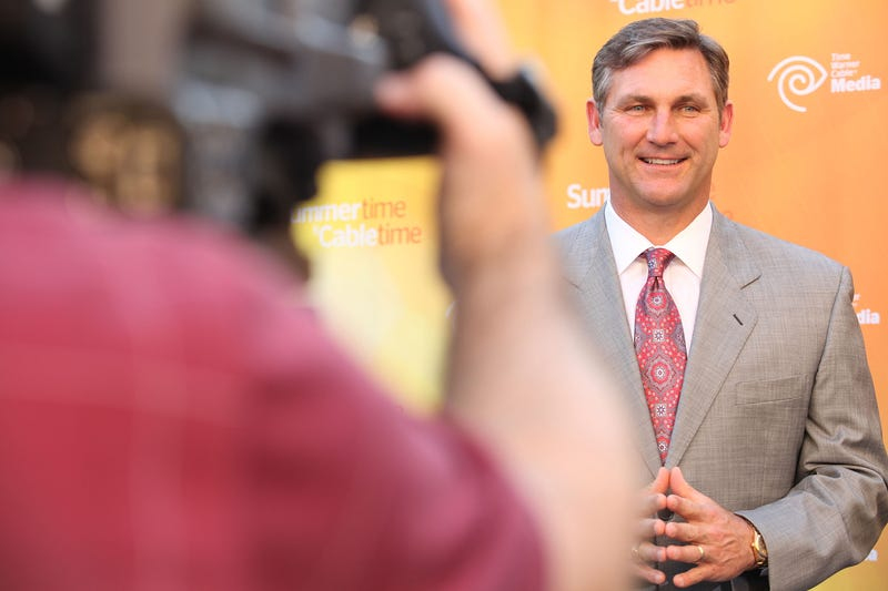 Craig James Not Planning To Go Away
