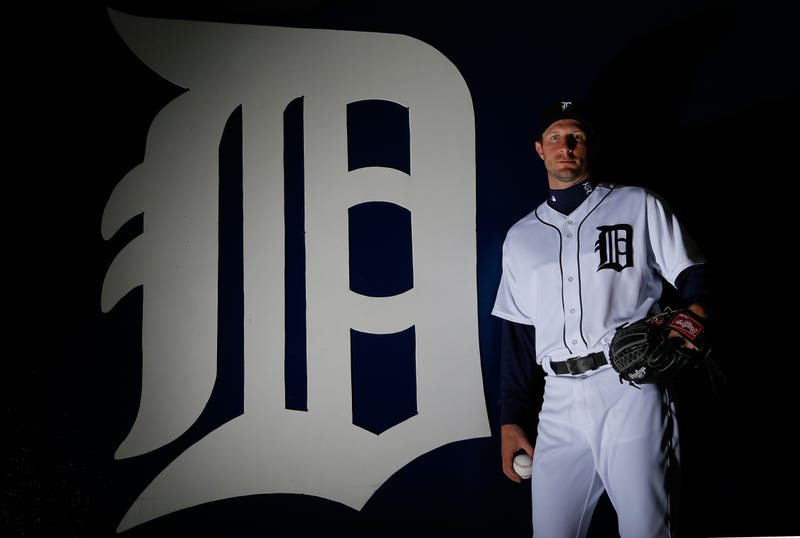 """Max Scherzer Rejects """"Substantial"""" Offer; Tigers Play Greedy Card"""