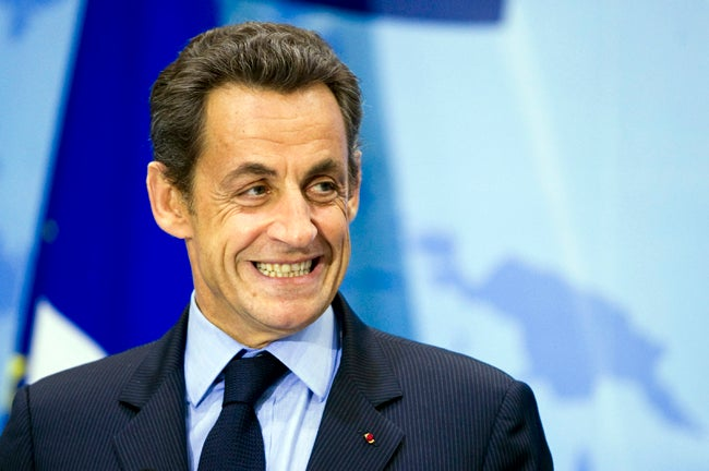 Hacker Squanders Great Opportunity with Sarkozy's Facebook Account