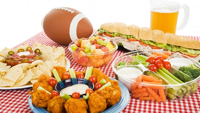 Super Bowl Parties Are Costing Us $11 Billion