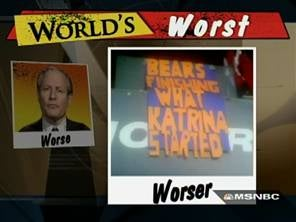 SICK Is A Nice Word For What Bears Fans Are (Yeah!)