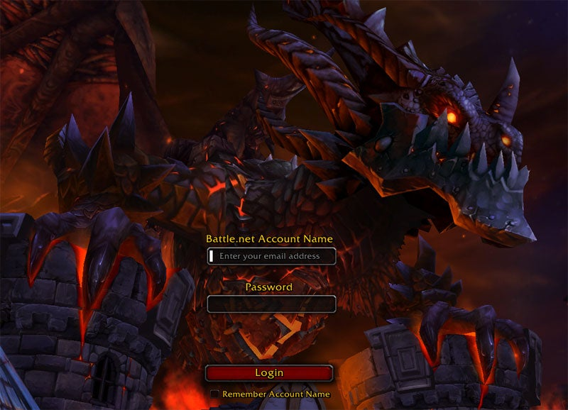 Preparing For Cataclysmic Return To World Of Warcraft