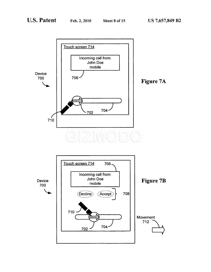 The Apple Patents Cockpunching All Smart Phones: An Illustrated Guide