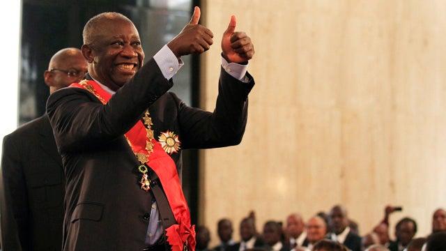 Top American Evangelicals Will Miss Ivory Coast's Captured Dictator