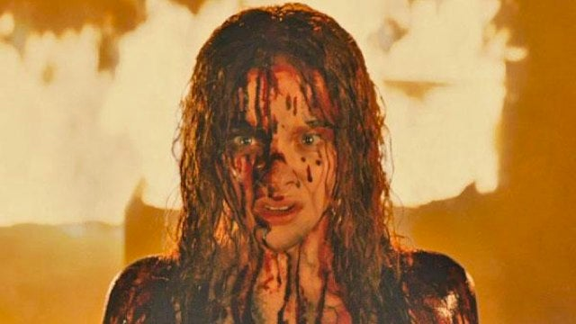 Carrie director Kimberly Peirce tells us why tampons are still terrifying