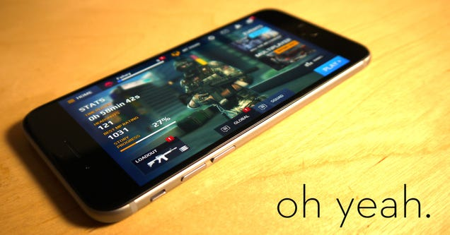 The Best Gaming iPhone Yet