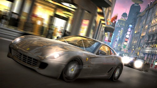 Project Gotham Racing Making A Comeback