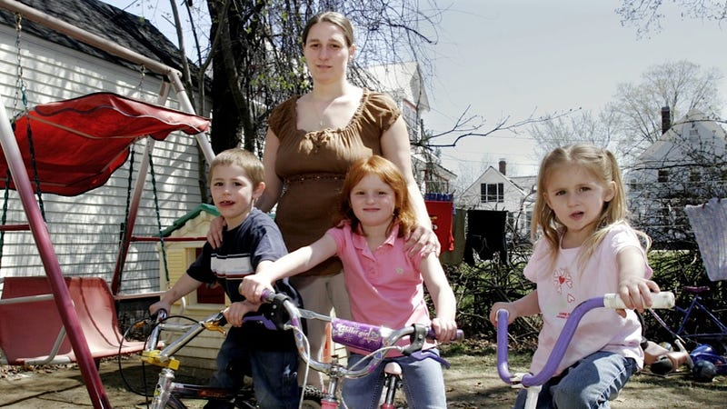 Moms Don't 'Opt Out' of Work Because They're Super Wealthy