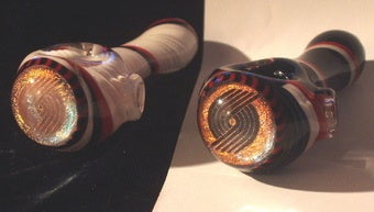 Trail Blazer-Themed Pipes Make A Great Mother's Day Gift