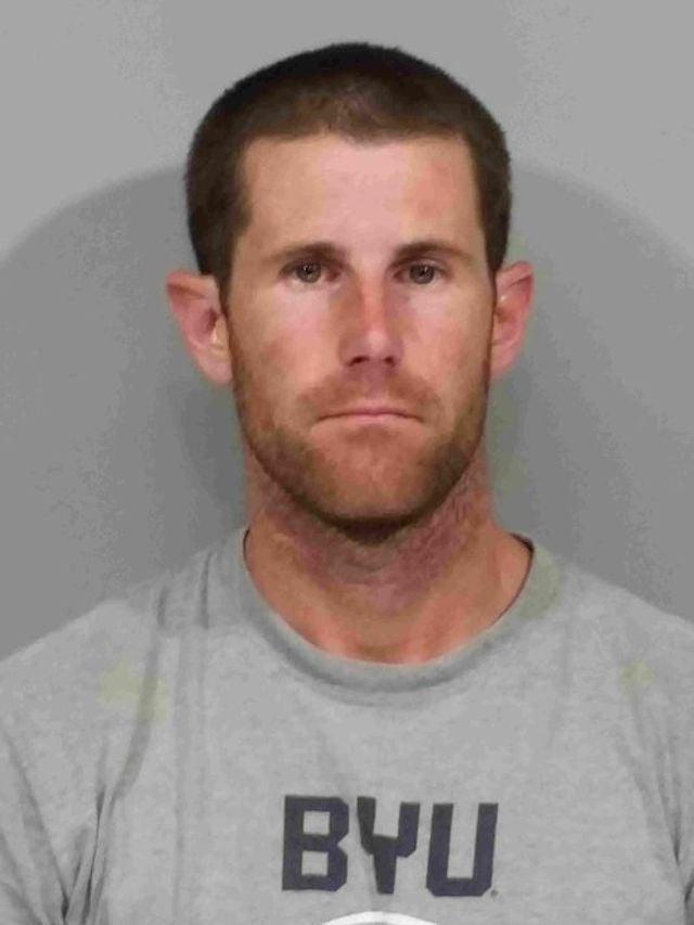 Ex-NFLer Max Hall Arrested On Suspicion Of Shoplifting, Coke Possession