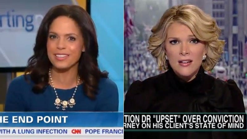 Women on Cable News are Having a Kickass Week