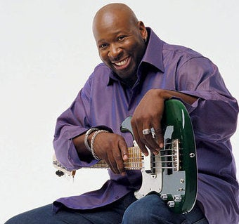 Wayman Tisdale Dies At Age 44