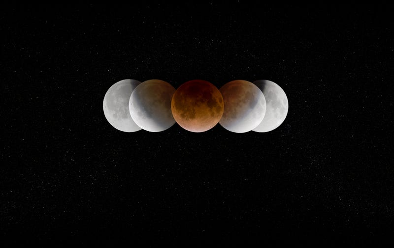 This mind-blowing image of last week's lunar eclipse is so deserving of Desktop wallpaper status, it hurts