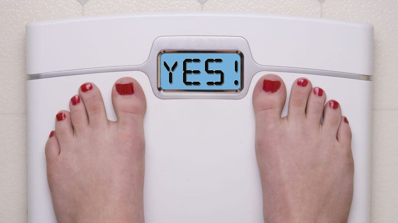 Women Who've Had Weight-Loss Surgery Get Laid a Ton More