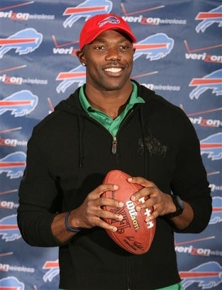 """Terrell Owens: """"I Beat To My Own Beat"""""""