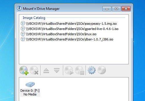 Five Best Disk Image Tools