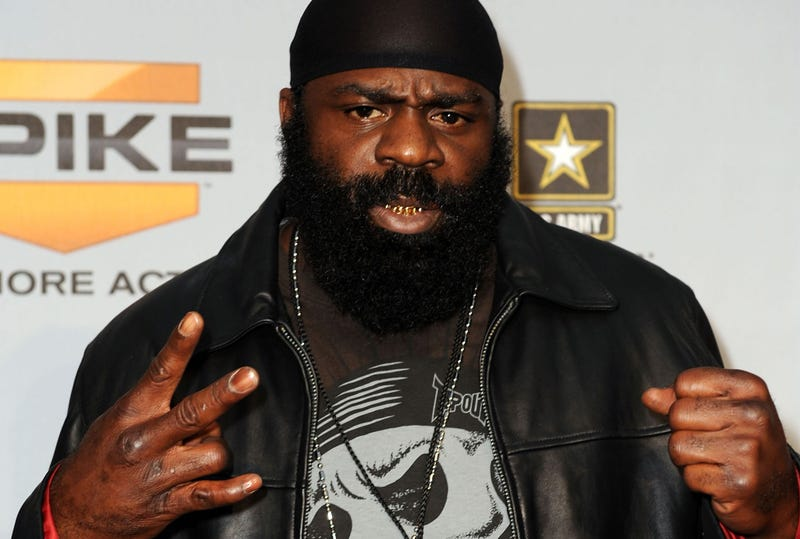 Report: Kimbo Slice Is Dead At 42