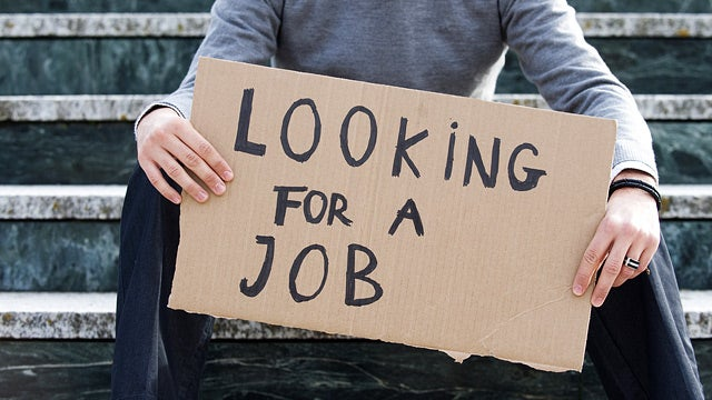 If You're Unemployed, Taking a Bad Job Will Make Your Life Worse