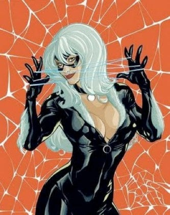 Black Cat's Spider-Man 4 Story Revealed