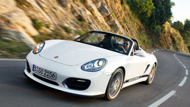 Which Car Carries The Most Undeserved Stigma?