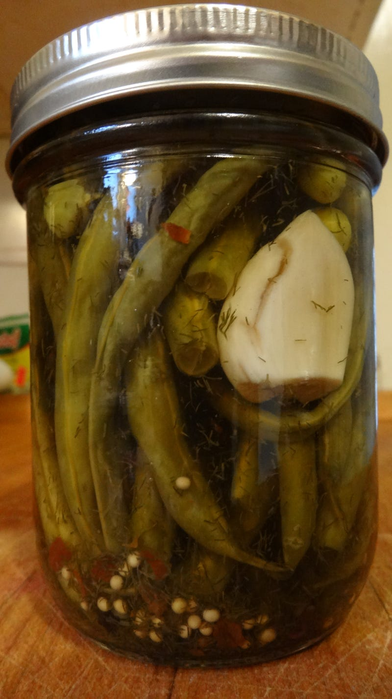 The Basics of Home Canning and Pickling