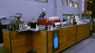 Blue Bottle, Which Raised $45 M, Cut Health Benefits for Part-Timers