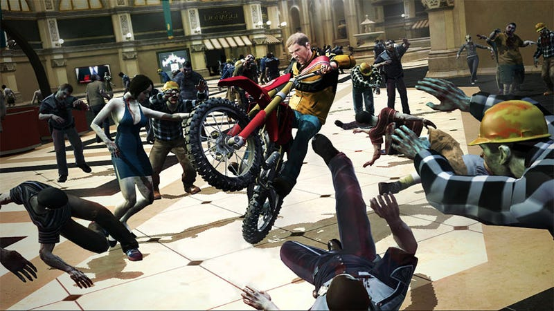 Dead Rising 2: It's Real And It's Spectacular