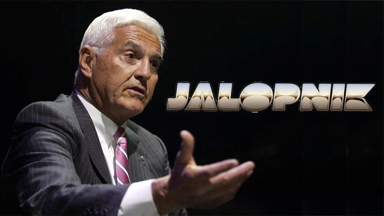 "Bob Lutz heads back to General Motors as ""Senior Advisor"""