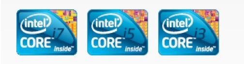 Intel Explains 'Simplified' Core i3, i5, i7 Brand Structure