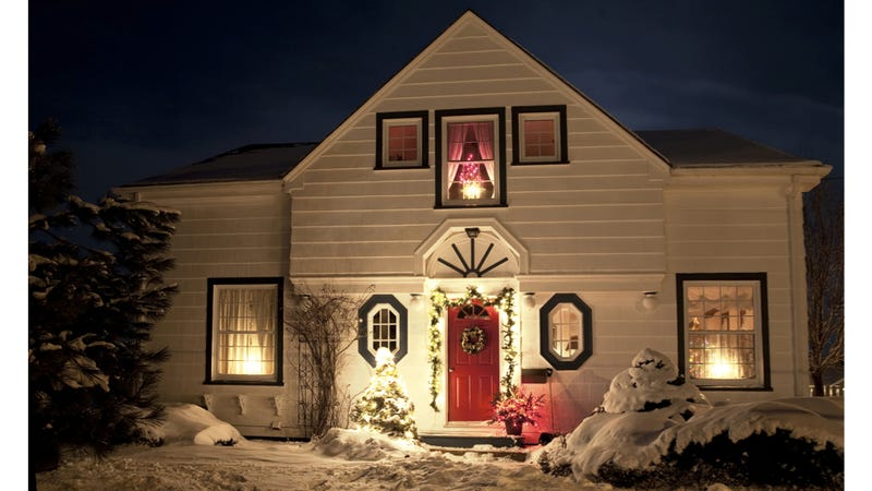 15 Technologies to Fortify Your House During the Holidays