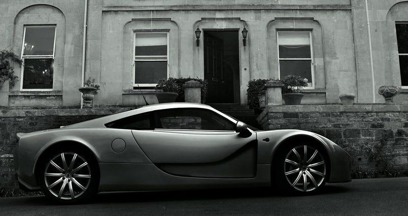 The GTS400: A Faster Farbio