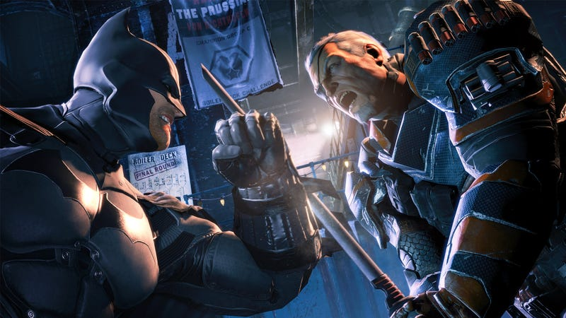 What's Going to Be Good (and Bad) About the Next Batman Video Game
