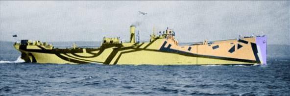 Razzle Dazzle Battleships