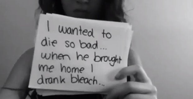 Will This 15-Year-Old Suicide Victim's PSA Actually Convince Bullies to Knock it Off?