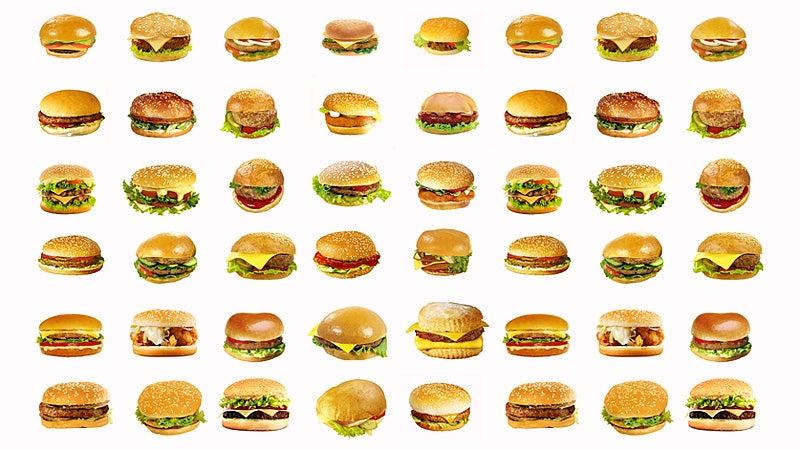 Voracious Americans Demand More Calories in Snak Paks