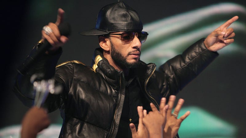 Megaupload CEO Swizz Beatz Silent as Feds Shut Down Site, Arrest Four