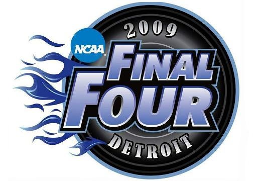 Michigan State. Connecticut. North Carolina. Villanova. The Final Four Is Go.