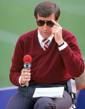 Media Approval Ratings: Brent Musberger