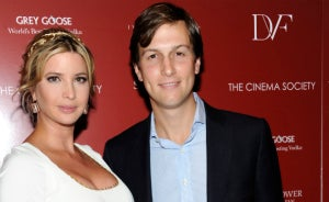 Ivanka Trump Gives Birth to Baby Girl